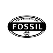 Fossil brand logo